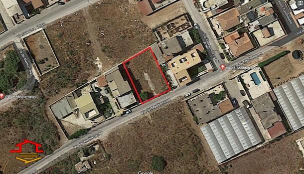 Terreno in vendita Via del Mediterraneo, Scoglitti (RG)